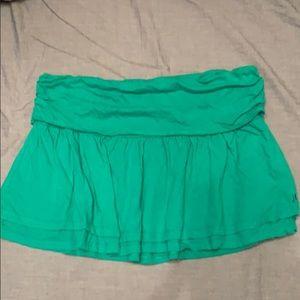Comfy Hurley Skirt